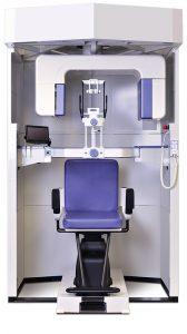 次世代型の歯科CT